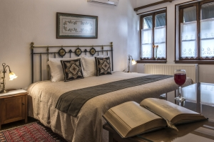 Skretaion photo gallery location Neochori Pelion mansion