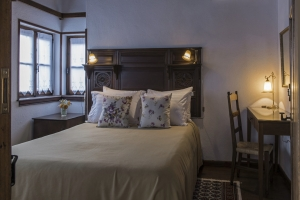 Neochori accommodation Pelion rooms traditinal mansion
